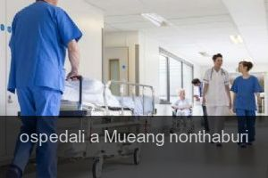 Ospedali a Mueang nonthaburi