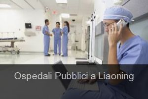Ospedali Pubblici a Liaoning